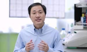 Chiński naukowiec edytował geny dziecka za pomocą CRISPR