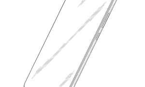 Huawei patentuje ciekawy projekt smartfona