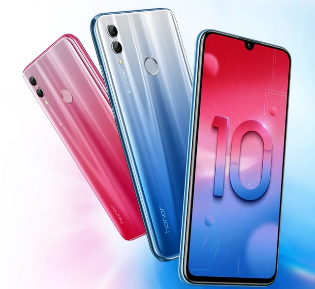 Honor 10 Lite, specyfikacja Honor 10 Lite, parametry Honor 10 Lite, cena Honor 10 Lite, wygląd Honor 10 Lite,