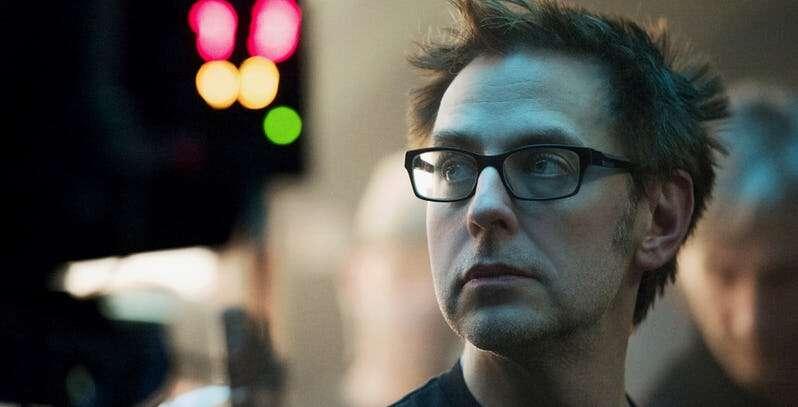 Fani Strażników Galaktyki chcą przywrócenia Jamesa Gunna