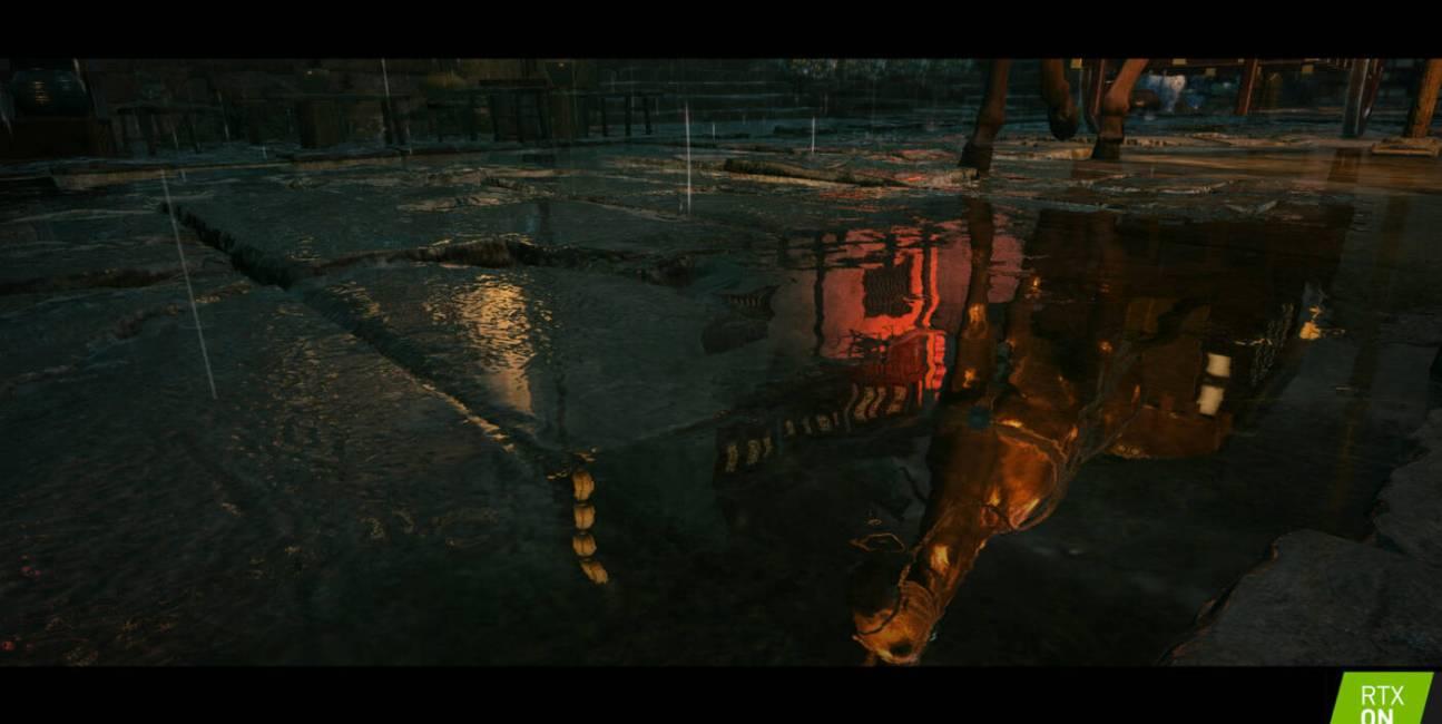 Justice pierwszą grą z technologią Nvidia RTX i DLSS