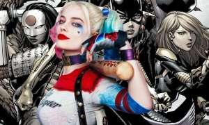 Margot Robbie ujawnia pełny tytuł Birds of Prey