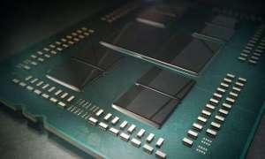 Porównanie wydajności AMD EPYC Rome oraz Intel Cascade Lake-AP w Cinebench R15