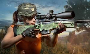 Nowe opcje graficzne w PUBG na Xbox One X