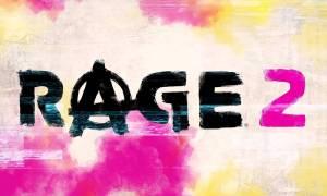 Nowe informacje o Rage 2!