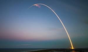 SpaceX zmienia plan wystrzelenia satelitów internetowych