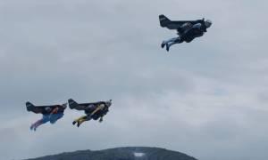 Pierwszy zwiastun dokumentu Loft: The Jetman Story