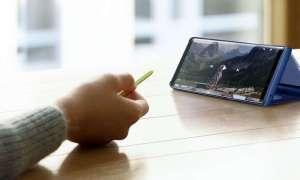 Niantic i Samsung zamienią rysik S-Pen w różdżkę w nowej grze Harry Potter
