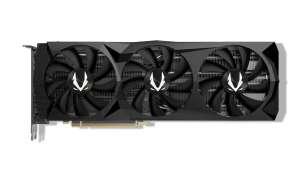 Test ZOTAC GeForce RTX 2070 AMP Extreme