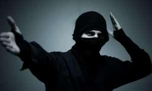 Ta przysięga ninja liczy ok. 300 lat