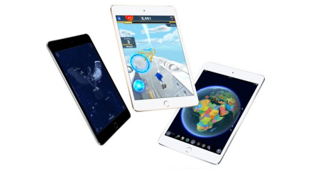 iPad Mini 5, apple iPad Mini 5, iPad Mini 5 2019, premiera iPad Mini 5, informacje iPad Mini 5