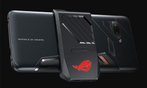 Android Pie zmierza do Asus ROG Phone