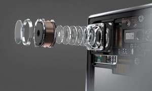 Sony dostarczy Apple i Samsungowi aparaty 3D do rozpoznawania twarzy