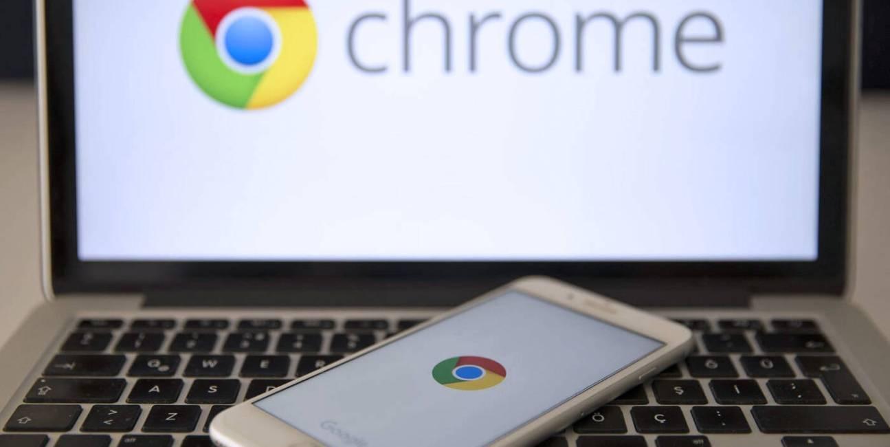 Chrome, google Chrome, przeglądarka, przycisk wstecz Chrome, manipulacja stronami Chrome,