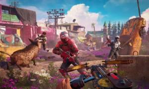 Postapokaliptyczne Far Cry New Dawn kontynuuje fabułę Far Cry 5!