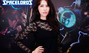 Stefanie Joosten (Quiet z MGS 5) ponownie wcieli się w postać z gry wideo