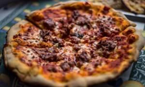 Dlaczego kochamy pizzę?