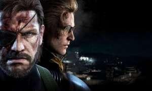 Powstaje gra planszowa Metal Gear Solid!