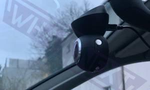 Test wideorejestratora Navitel R1000 FullHD