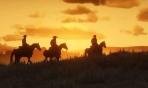 Pierwsza łatka do Red Dead Online naprawia beznadziejną ekonomię gry