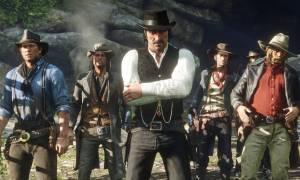 Rockstar naprawia ekonomię Red Dead Online!