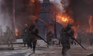 Darmowe granie: Company of Heroes 2 na Steam