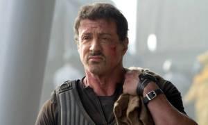 Stallone jest największą gwiazdą kina akcji. Film Backtrace to potwierdza