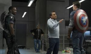 Bracia Russo chcieliby pracować przy Gwiezdnych Wojnach
