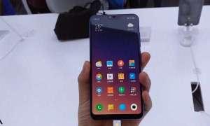 Mi 8 Lite od Xiaomi już na Androidzie 9 Pie
