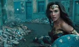 Fabuła Wonder Woman 3 nie będzie osadzona w przeszłości