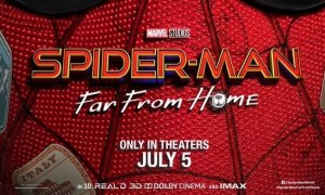 W końcu jest! Pierwszy trailer Spider-Man: Far From Home