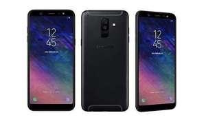 Samsung Galaxy A6 (2018) pojawił się na Geekbench z Androidem Pie