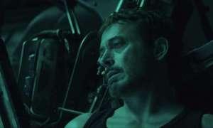 Robert Downey Jr. kończy z MCU po Endgame?