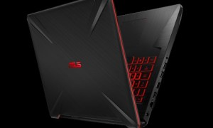 Test laptopa ASUS TUF Gaming FX705GD