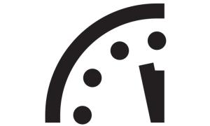 Zegar zagłady nadal pokazuje dwie minuty do północy