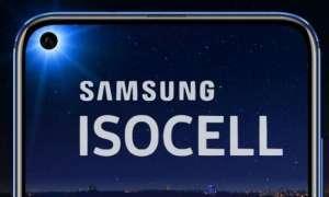 Samsung ogłasza czujniki ISOCELL Slim 3T2