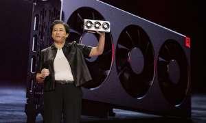 AMD pracuje nad technologią konkurencyjną dla Nvidia RTX