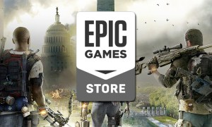 Nawet The Division 2 ominie Steama na rzecz Epic Games Store