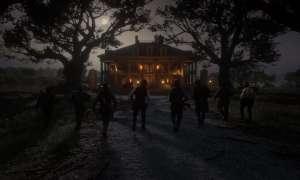 Były pracownik Naughty Dog krytykuje Red Dead Redemption 2