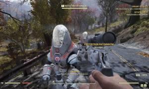 W przyszłości gracze Fallout 76 otworzą swój własny biznes