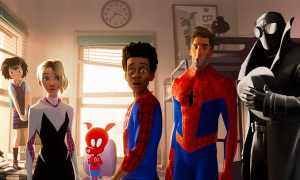 Ukryty easter egg w Spider-Man: Uniwersum