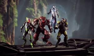 Technologie Anthem – z jakich dobrodziejstw skorzysta nowa gra BioWare?