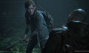 The Last of Us Part 2 w 2019 roku – wpadka byłej redaktor IGN!