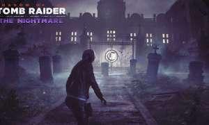 W Shadow of the Tomb Raider: The Nightmare DLC zawalczymy ze zmarłymi