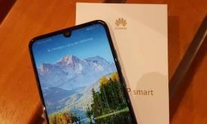 Test Huawei P Smart 2019 – średniak z klasą. Będzie hit?