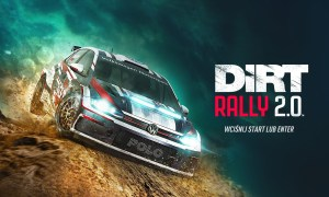 Recenzja DiRT Rally 2.0 (PC)