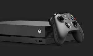 Aktualizacja Xbox One X sprawia, że konsola oferuje jeszcze więcej mocy!