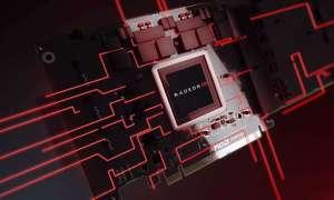 AMD złożyło patent na VRS dla konsol nowej generacji