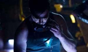 Ubrania z linii Avengers: Endgame potwierdzają nowe stroje bohaterów