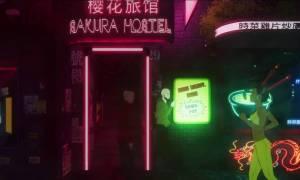 David Cage chwali nową grę Evolutis, która inspiruje się Akirą i Breaking Bad